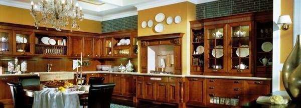 Итальянская кухня «Маджоре Винтаж» и «Маджоре Черешня»