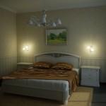 Спальня светлая В1_000002
