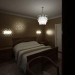Спальня темная В1_000001