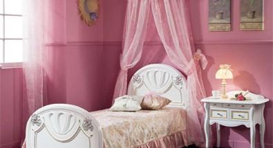 Итальянская детская комната «Angelica»