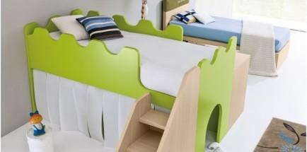 Итальянская детская комната «Castle»