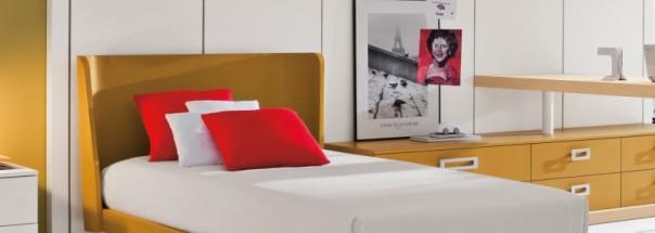 Итальянская детская кровать «Cocoon»