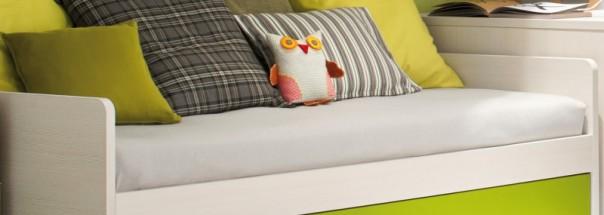 Итальянская детская кровать «Apollo»