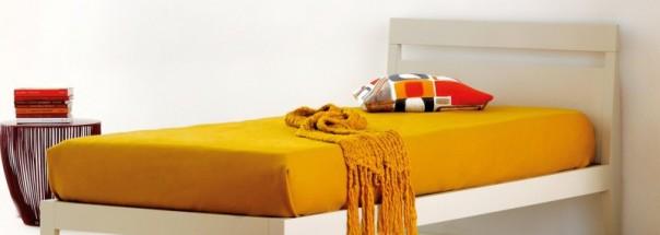 Итальянская детская кровать «Fresh»