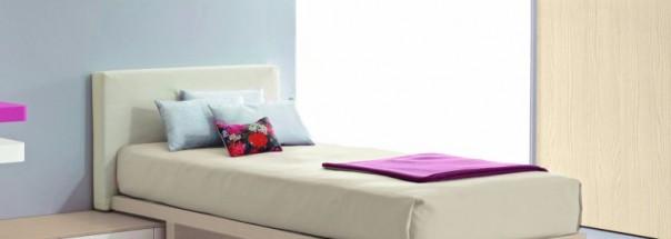 Итальянская детская кровать «Karta»