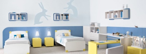 Итальянская детская комната «Baby Start 220»