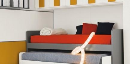 Итальянская детская кровать «Lobby 3»