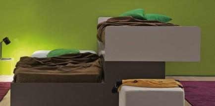 Итальянская детская кровать «Lobby Pair»
