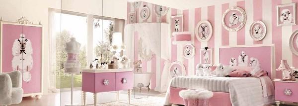 Итальянская детская комната «Lolita»