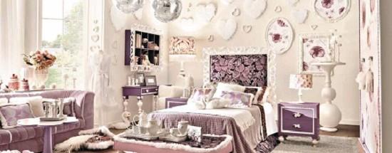 Итальянская детская комната «Mimi»