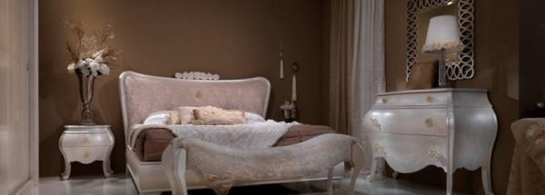 Итальянская спальня «Harmony»