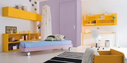 Итальянская детская комната «Start 052»