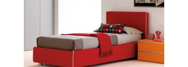 Итальянская детская кровать «Less»