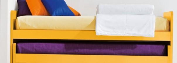 Итальянская детская кровать «Lobby Basso»