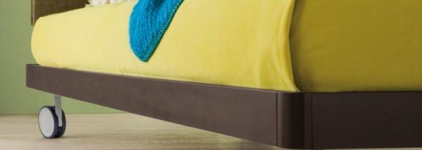 Итальянская детская кровать «Nadir»
