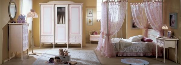 Итальянская детская комната «Anastasia»