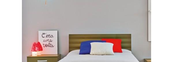 Итальянская детская кровать «Pliè»