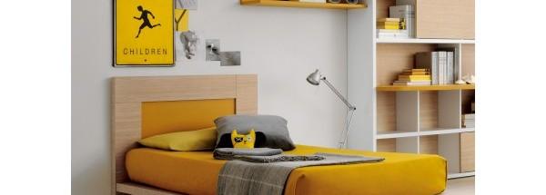 Итальянская детская кровать «Puzzle»