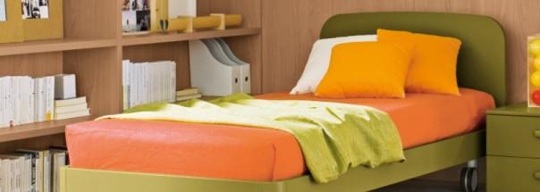 Итальянская детская кровать «Romantic»