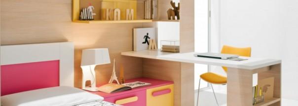 Итальянская детская комната «Start 14»