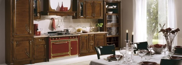Итальянская кухня «Tiffany»