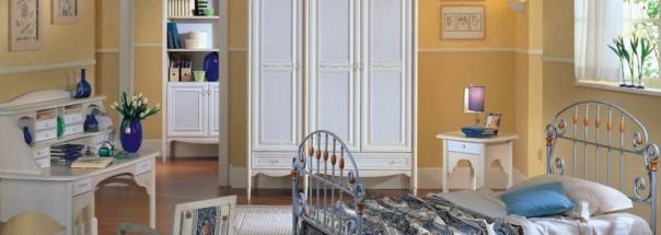 Итальянская детская комната «Veronica»