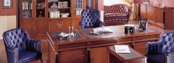 Итальянский кабинет руководителя «07»