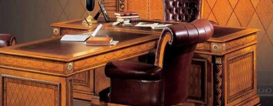 Итальянский кабинет руководителя «03»