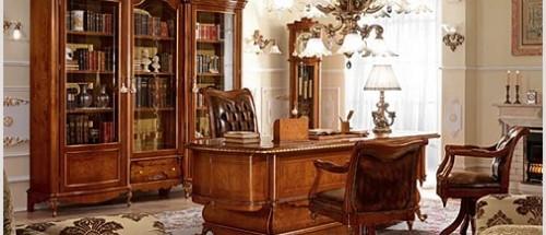 Итальянский кабинет «Manuel»