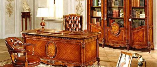 Итальянский кабинет «Tresor»