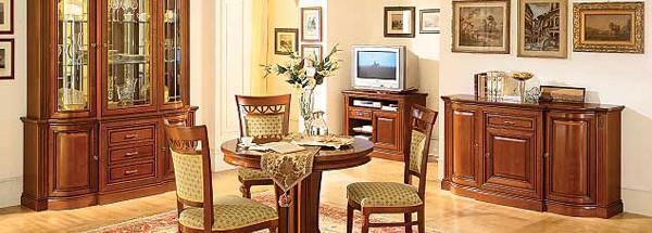Итальянская гостиная «Karina»