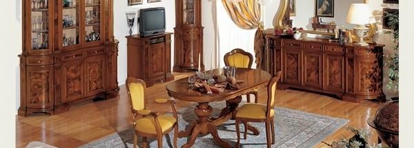 Итальянская гостиная «Cinzia»