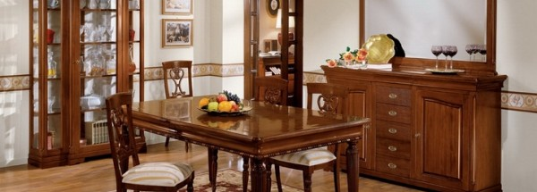 Итальянская гостиная  «Fiesole»