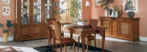 Итальянская мебель для гостиной «1016 V2»