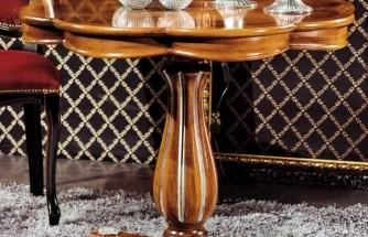 Итальянский стол «8657»