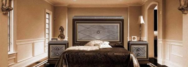 Испанская спальня «Infinity»