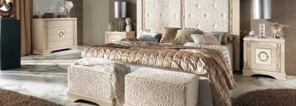 Испанская спальня «Stravaganza»