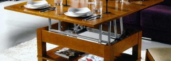 Испанский стол-трансформер «610»