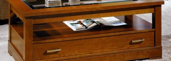 Испанский журнальный стол-трансформер «625»