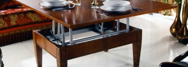 Испанский стол-трансформер «634»