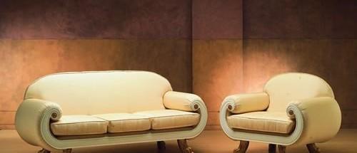 Итальянский комплект мягкой мебели «Nadir»