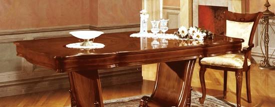 Итальянская гостиная «Барокко»