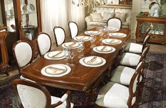 Итальянская гостиная «Raffaello Noce»