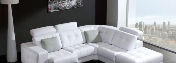 Испанский диван «Hermes»