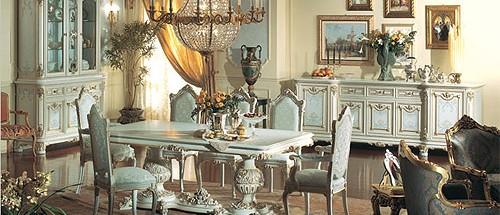 Итальянская гостиная  «Demetra»
