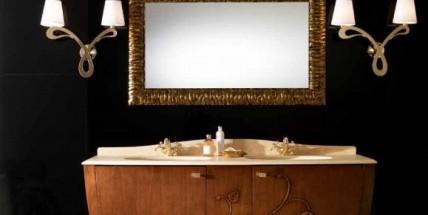 Итальянская мебель для ванной «Margot 02″