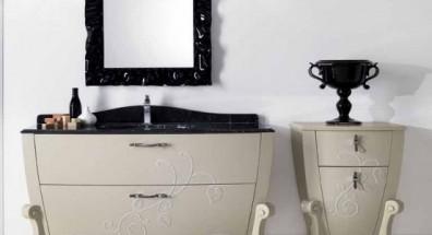 Итальянская мебель для ванной «Margot 04″