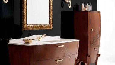 Итальянская мебель для ванной «Margot 05″