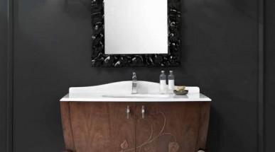 Итальянская мебель для ванной «Margot 07″