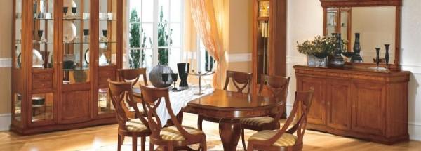 Итальянская гостиная «Medici»
